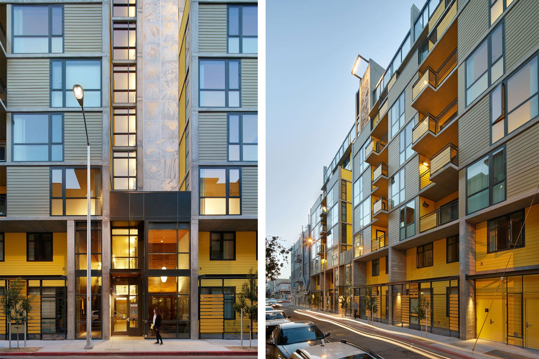474 Natoma Apartments is an affordable family housing ...