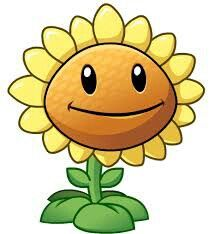 Sunflower Pvz 2 Plant Zombie Plants Vs Zombies Plants Vs Zombies Birthday Party