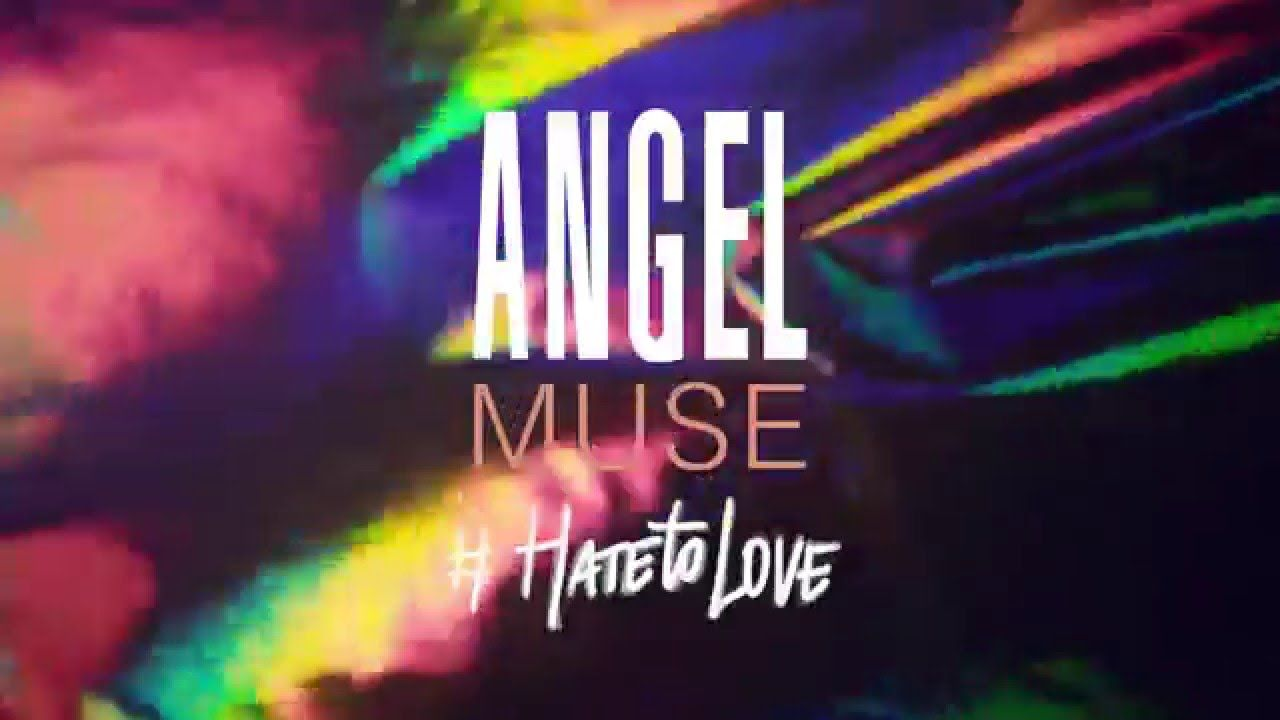 ANGEL MUSE, Thierry Mugler - The Film 50s