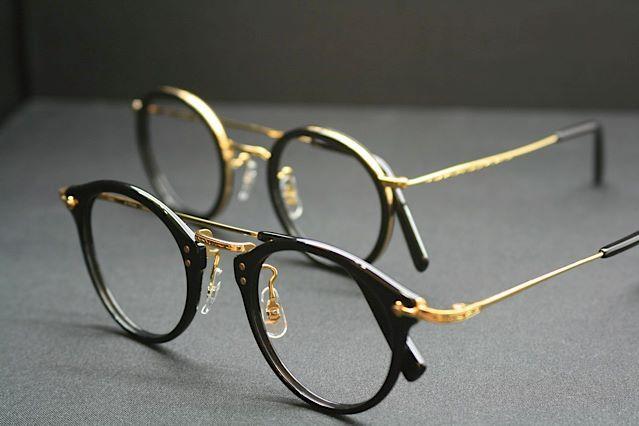 Masunaga Sonnenbrille GMS-804 VgUml