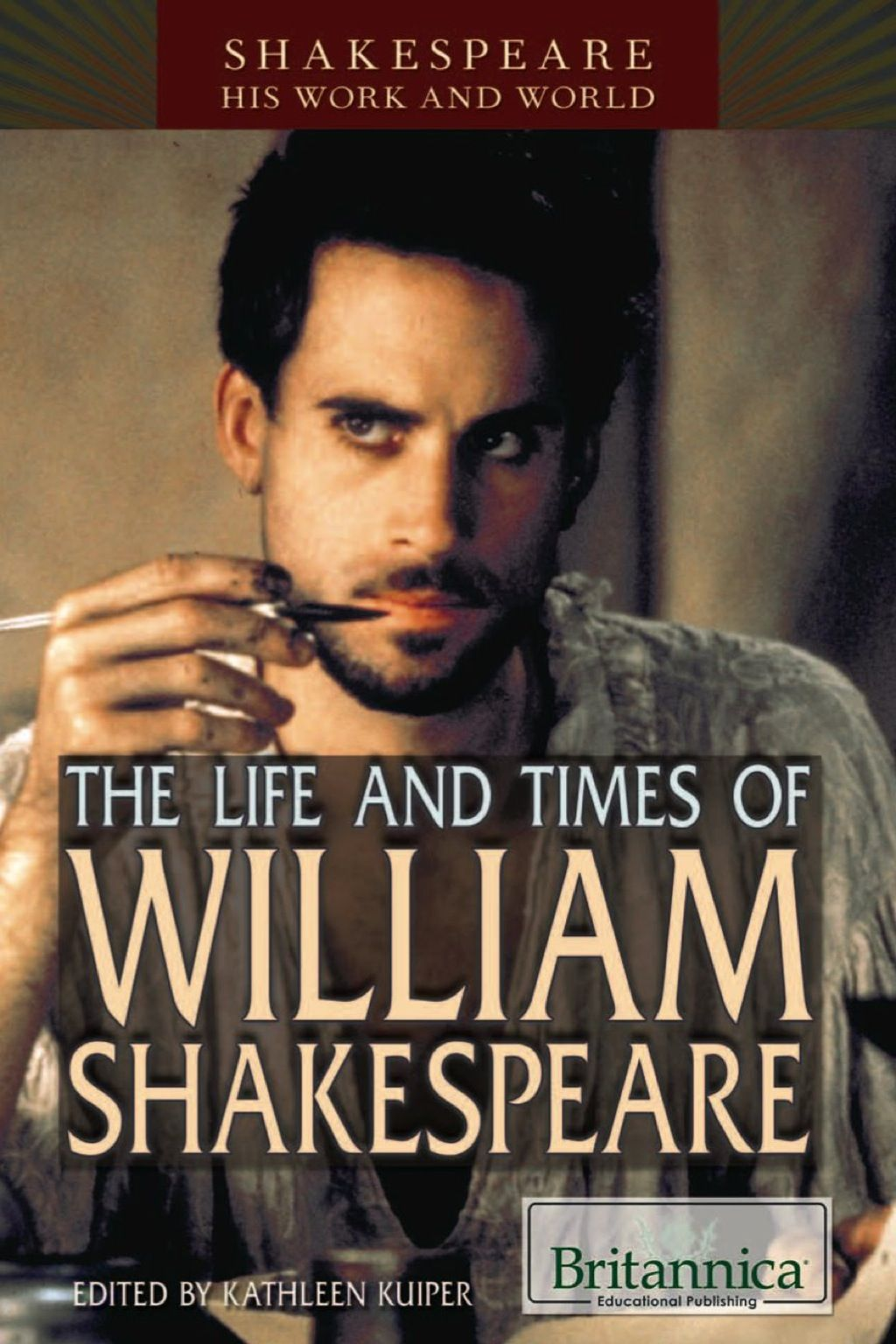 The Life And Times Of William Shakespeare Ebook Rental