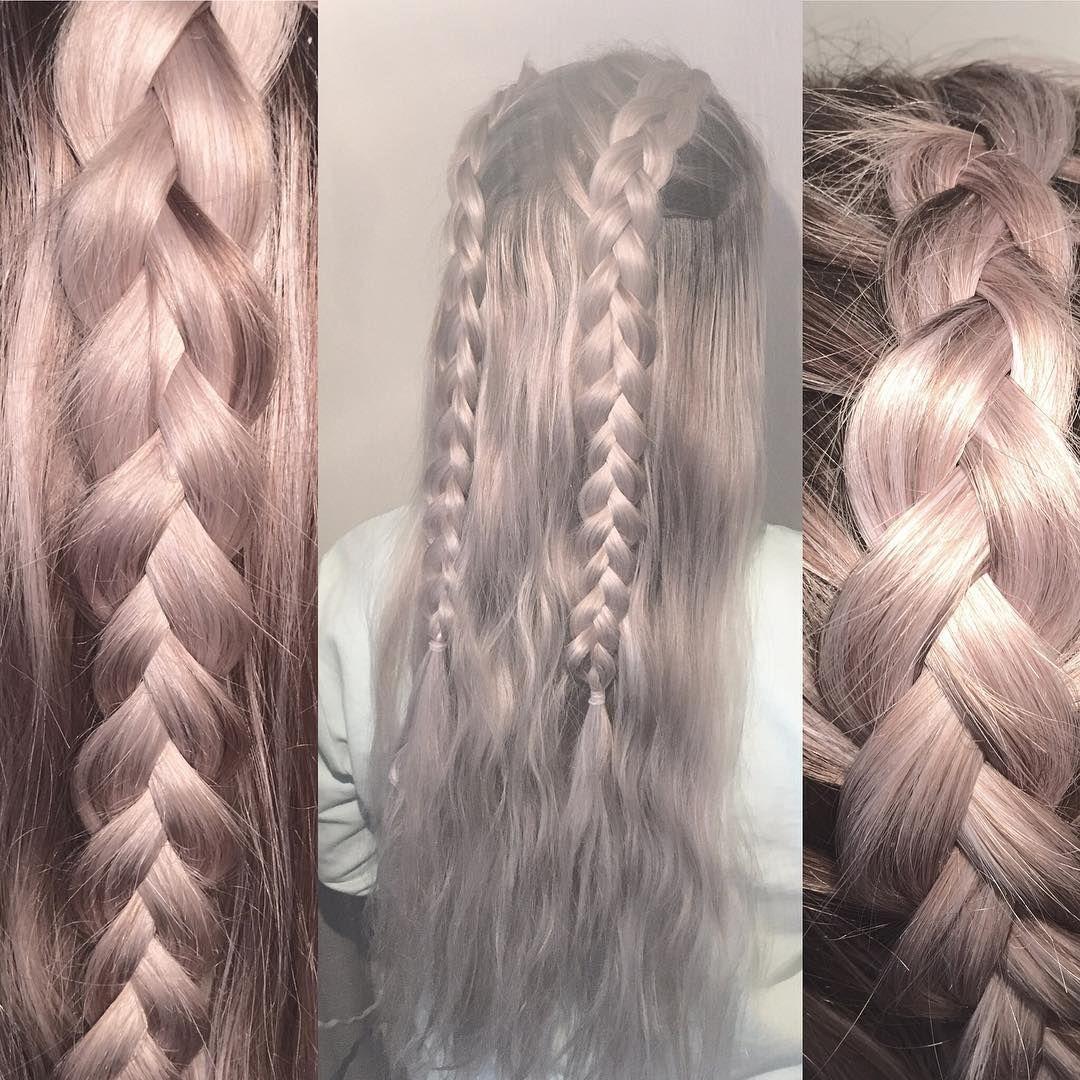 Half dutch braidu shirlbraids dutchbraid hairstyle braidideas