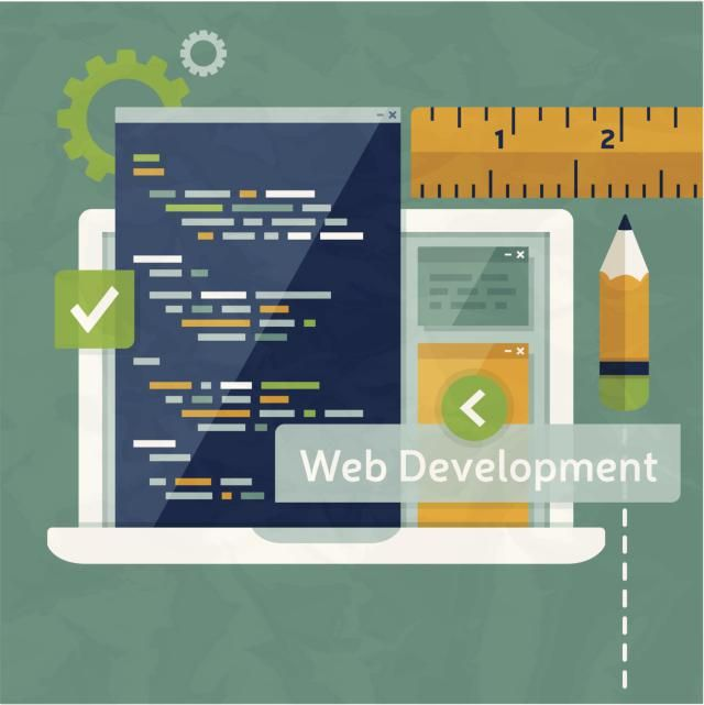Web Developer Job Description Salary Skills More Web Development Design Web Development Development
