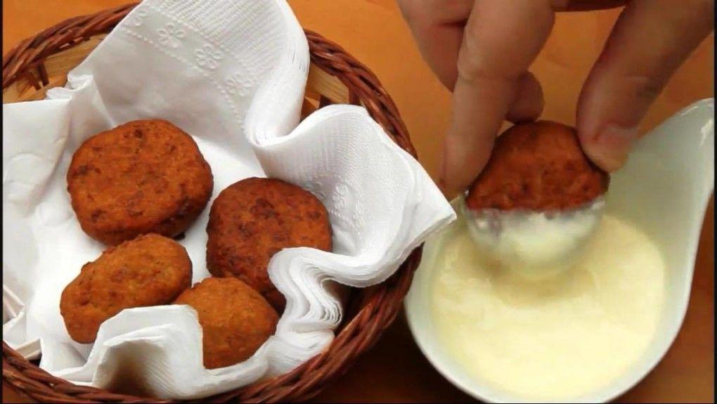 Falafel (Grão de Bico)