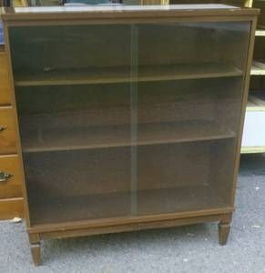 Sacramento Furniture Glass Bookcase Craigslist Rug Hooking