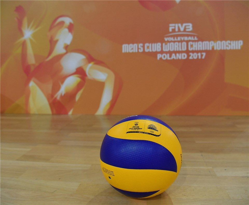 2017 Fivb Volleyball Men 8217 S Club World Championship Power Rankings World Championship Volleyball News Men