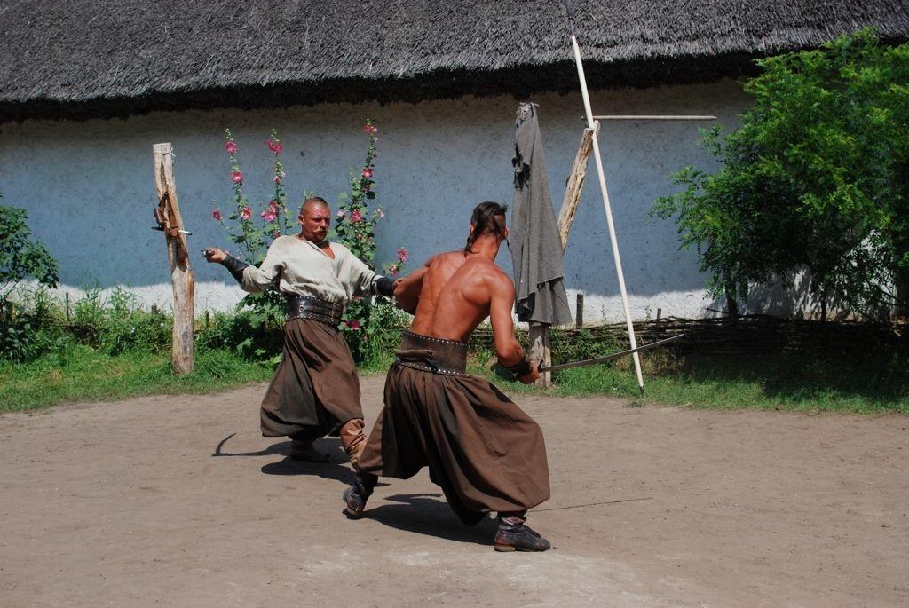 фото козак в бою любимый музыкант бережно