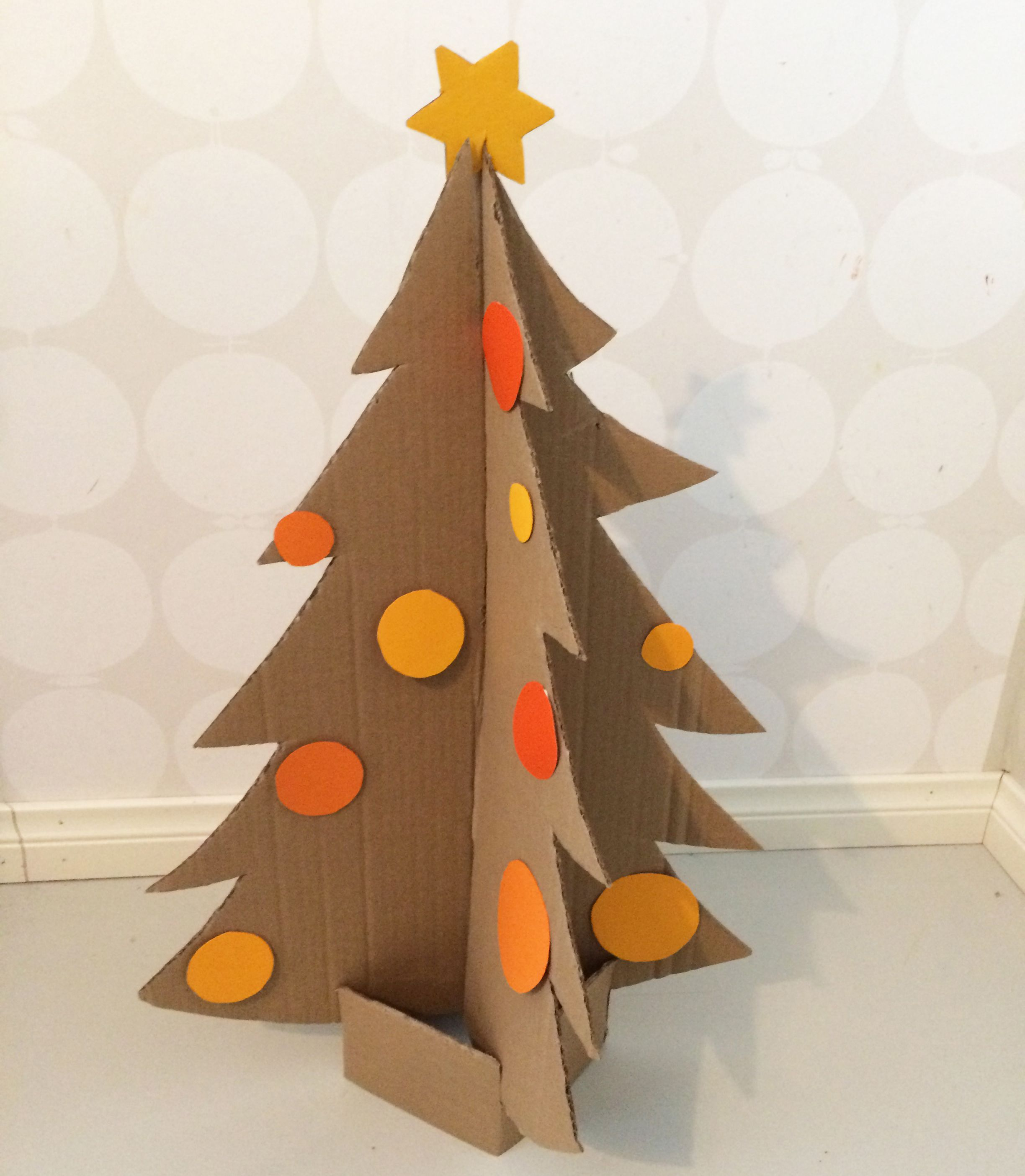 Christmas decorations ideas for kids - Lasten Lapset Askartelu Joulu K Sity T K Dentaidot Koti Kierr Tys