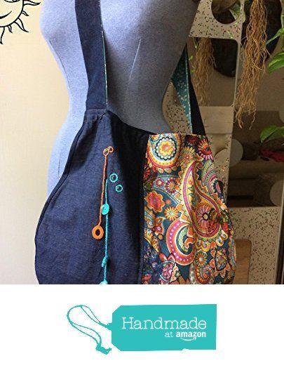 a4cb208132 Pin di Soleluna handmade creations su borsette   Fashion e Apron