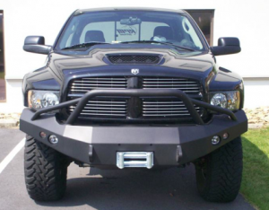 Dodge Ram 2500 3500 2003 2005 Front And Rear Bumpers Truck Bumpers Dodge Ram Dodge Ram 1500