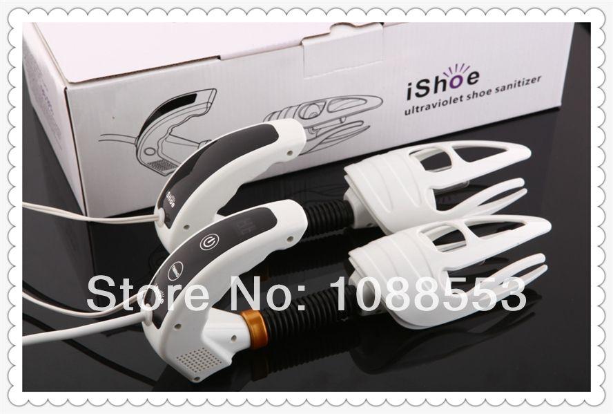 Say Goodbye To Kakke 2014 High Quality Ultraviolet Shoe Sanitizer