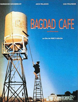 Bagdad Café/Out of Rosenheim