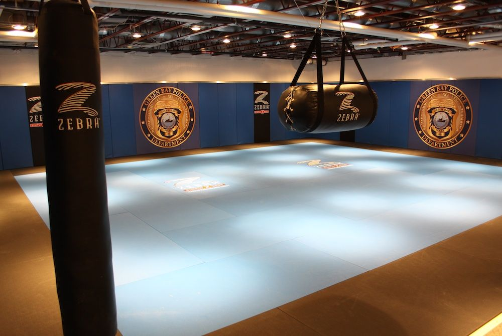 Tactical in 2020 Police, At home gym, Gym design