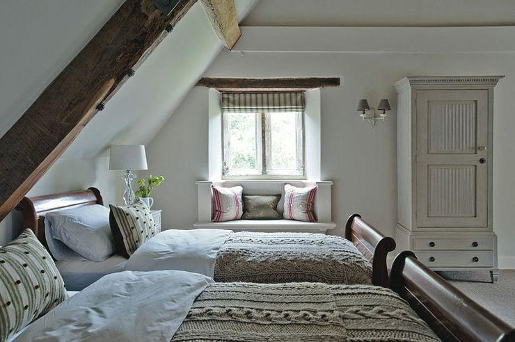 1000 images about les chambres denfant on pinterest - Chambre Maison De Campagne