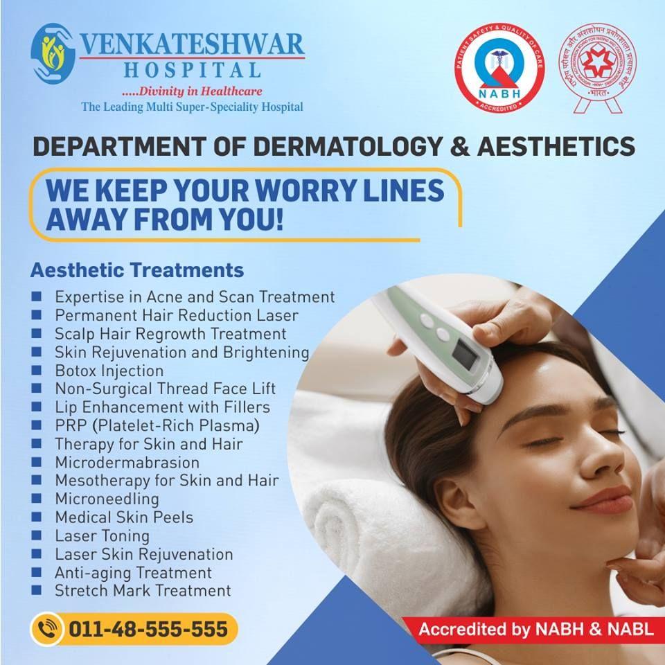 Dermatology And Aesthetics Doctors