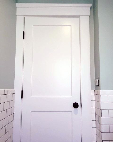 Top 50 Best Interior Door Trim Ideas Casing And Molding Designs Interior Door Trim Doors Interior Diy Interior Doors