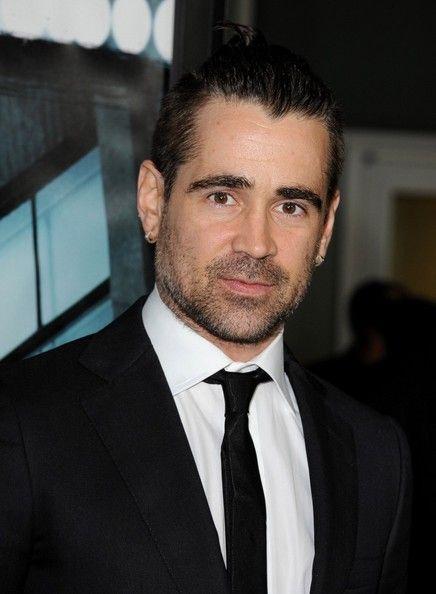 f0da86f9106bc Colin Farrell in  Dead Man Down  Premieres in LA