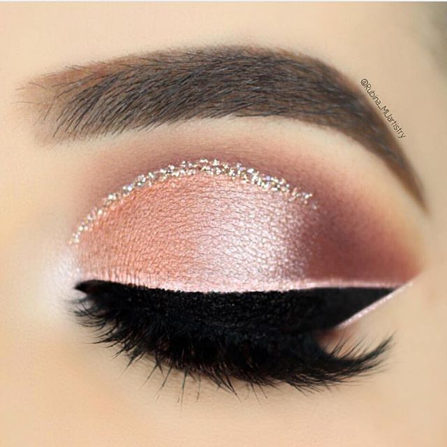43 magical eye makeup ideas