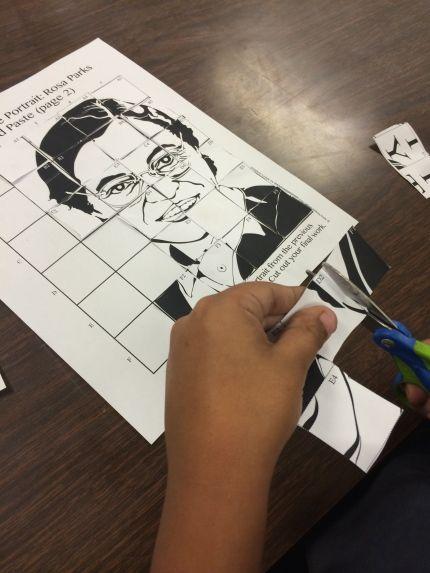 Pop Art Rosa Parks   Pinterest   Psychotherapie