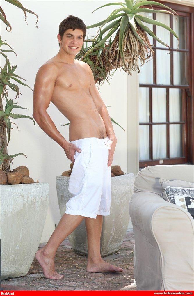 Adam archuleta model