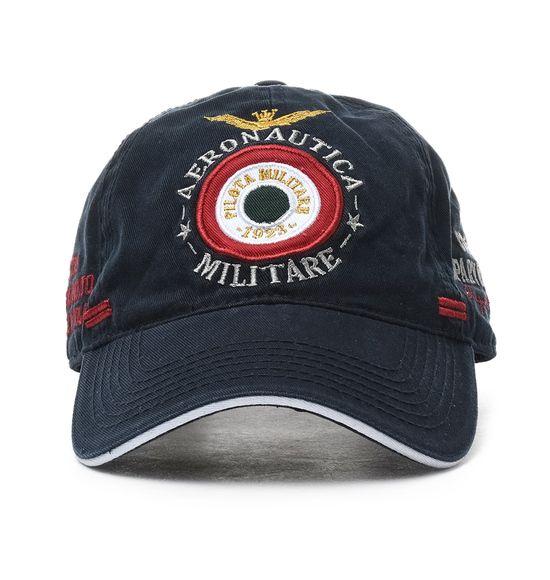 9d0912305de Cappello Aeronautica Militare uomo - € 24 -30% - HA913CT1652 08184