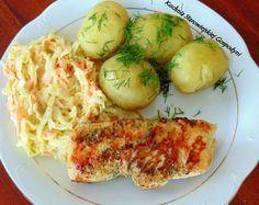 Surówka z białej kapusty i marchewki | Kuchnia Starowiejskiej Gospodyni