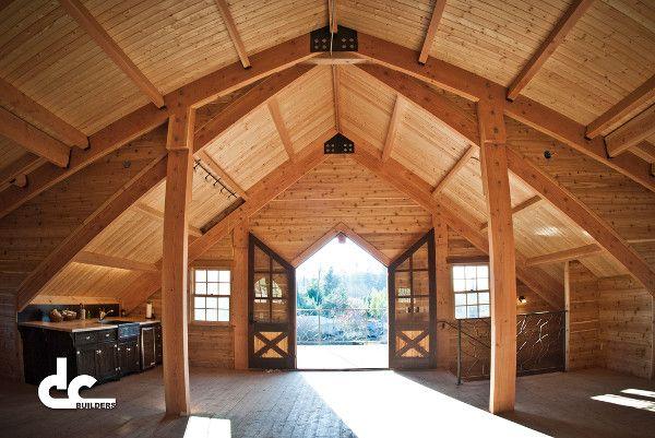 Dc Building Barn Homes Custom Riding Arenas Amp More Dc