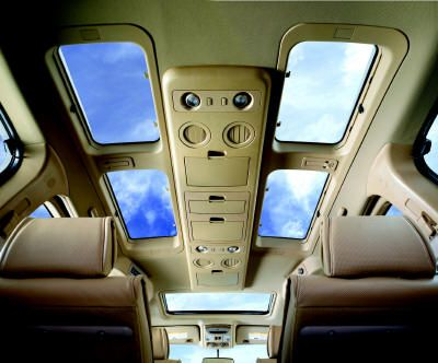 The 2012 Nissan Quest Has More for All — 7 Seater Cars Guide 2012