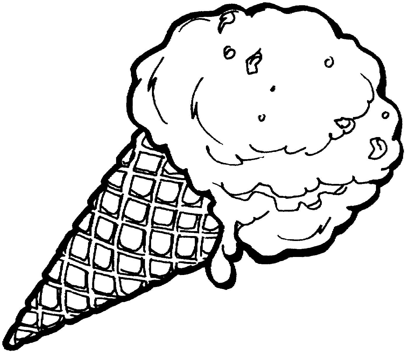Ice Cream Coloring Pages For Free Download Ice Cream Coloring Pages Toddler Coloring Book Free Coloring Pages