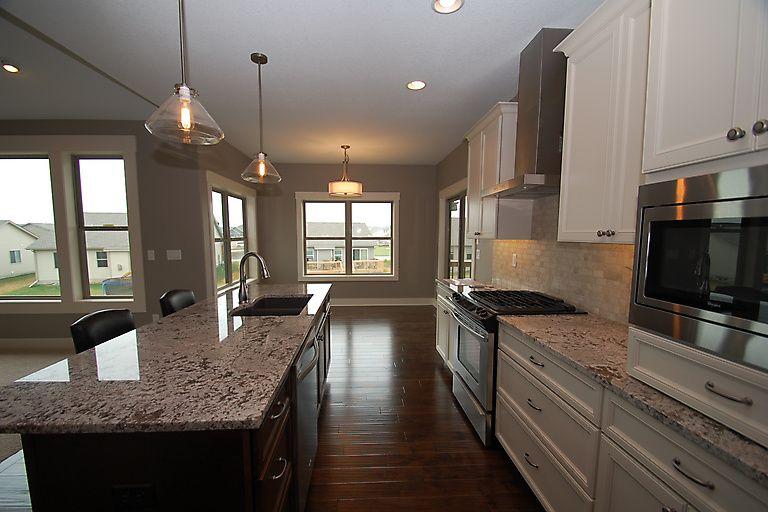 2408 NE Chevalia Ct, Grimes, IA: Des Moines Real Estate, Houses: