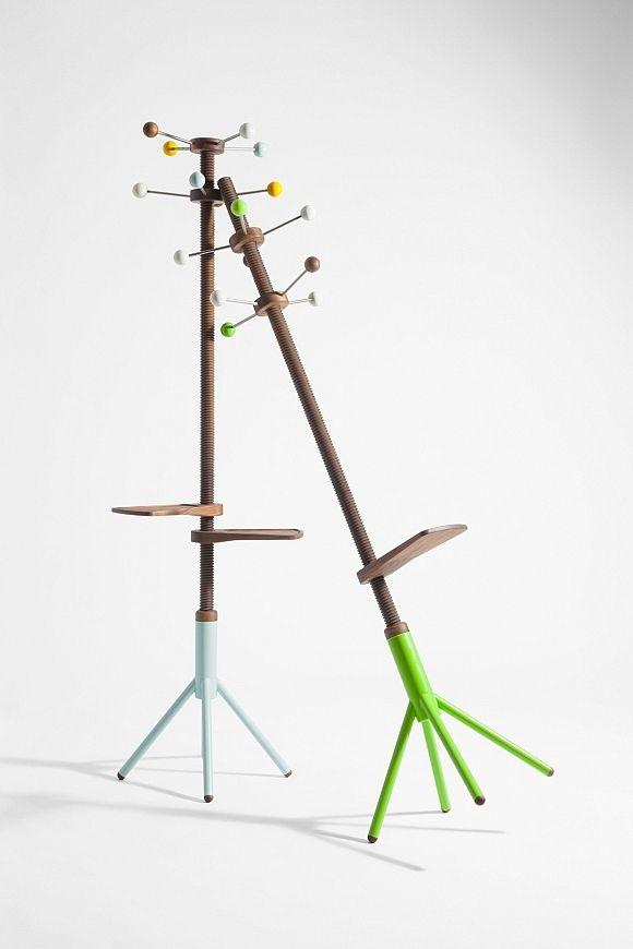 Thread Garderobe By Coordination Berlin Furniture Decor