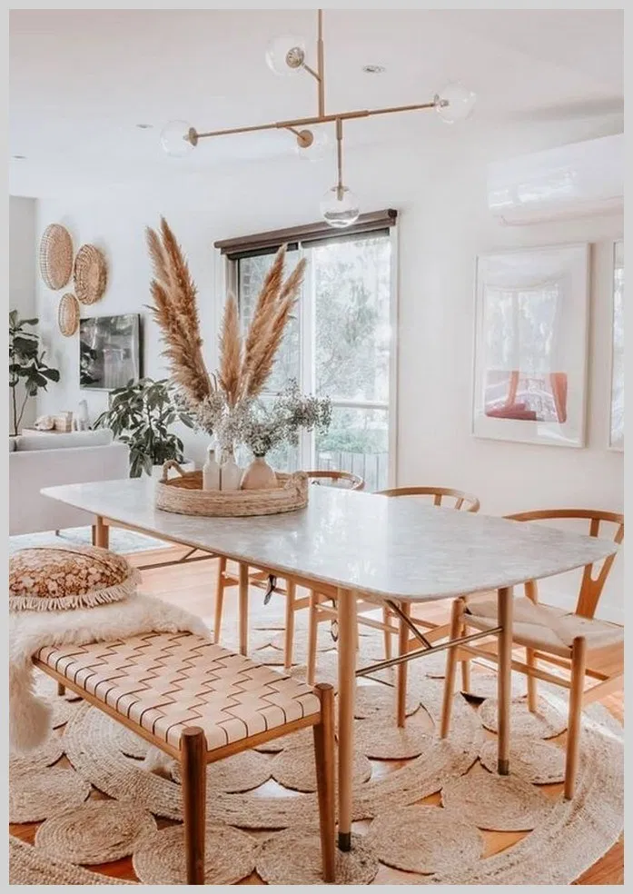 35 Creative Aesthetic Room Decors Ideas Design Ideas And Photos You Are Looking For Aesthetic Aestheticr Dining Table Marble Dream Dining Room Marble Dining