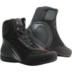 Photo of Dainese Motorshoe D1 Air Motorcycle Shoes Black Gray 44 Dainese