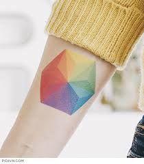 tatuajes a colores vivos - Buscar con Google