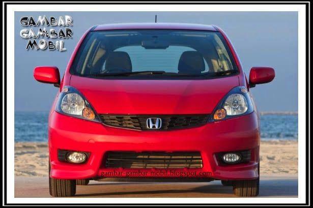 Gambar Mobil Jazz Gambar Gambar Mobil Jazz Mobil Honda