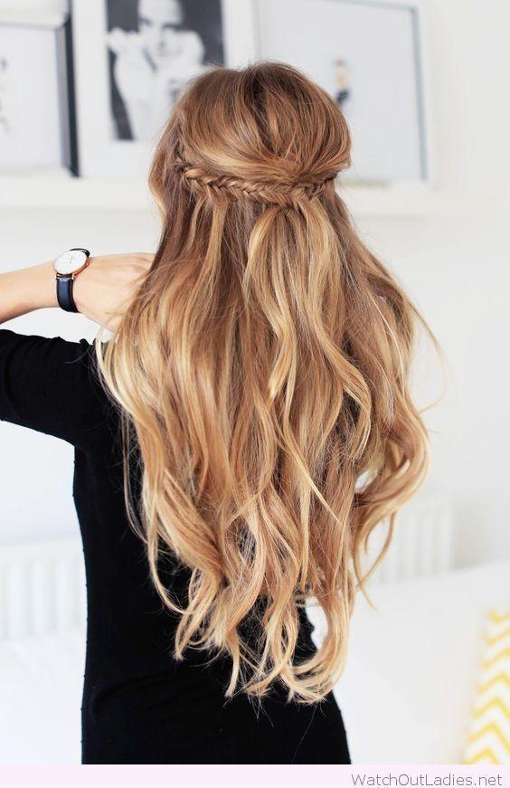 Einige der schönsten und trending Kurze Haare Farben // #Einige ...