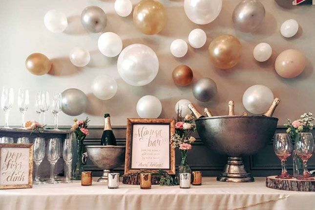94699e9a5ab 7 Budget-Friendly Tips to Keep in Mind When Hosting a Bridal Shower via Brit  + Co