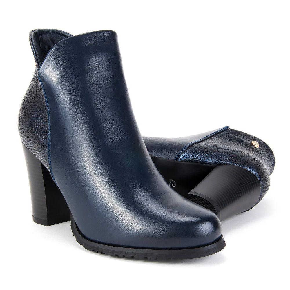 Botki Granatowe Na Slupku Http Www Filippo Pl Botki Filippo Dbt 261 16 Nv Character Shoes Shoes Dance Shoes