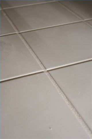 How To Paint Over Existing Ceramic Floor Tile Ceramic Tile