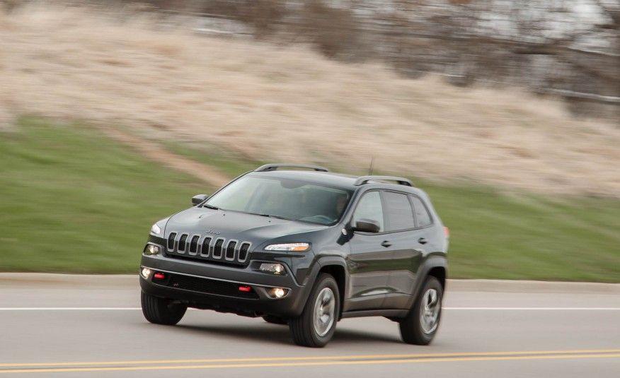 2015 Jeep Cherokee Price 2015 jeep, Jeep cherokee, Jeep