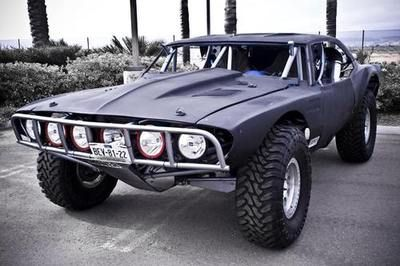 Alguien Sabe Si Va A Correr El Zorro Cervantes Trucks