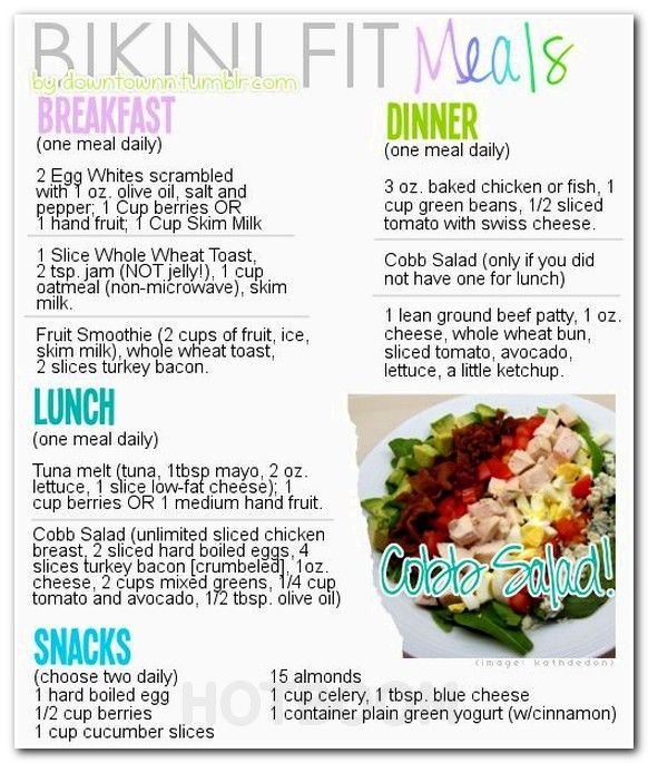 healthy diet for 50 year old woman