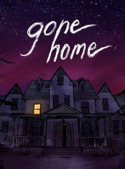 Gone Home: Console Edition Sviluppatore: Midnight CIty Publisher: The Fullbright Company Genere: Avventura Data di uscita prevista: 12 gennaio Piattaforma: PlayStation 4, Xbox One