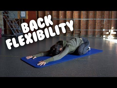 back flexibility stretches i dance tips with missauti