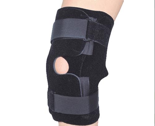 Comfortland Universal Hinged Knee Brace Hinged knee