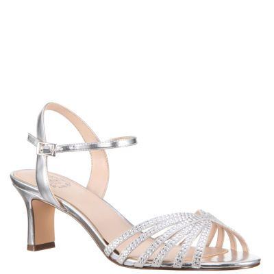 ce26c4351f61 Buy I. Miller Nanine Womens Heeled Sandals at JCPenney.com today and Get  Your Penney s Worth. Free shipping available