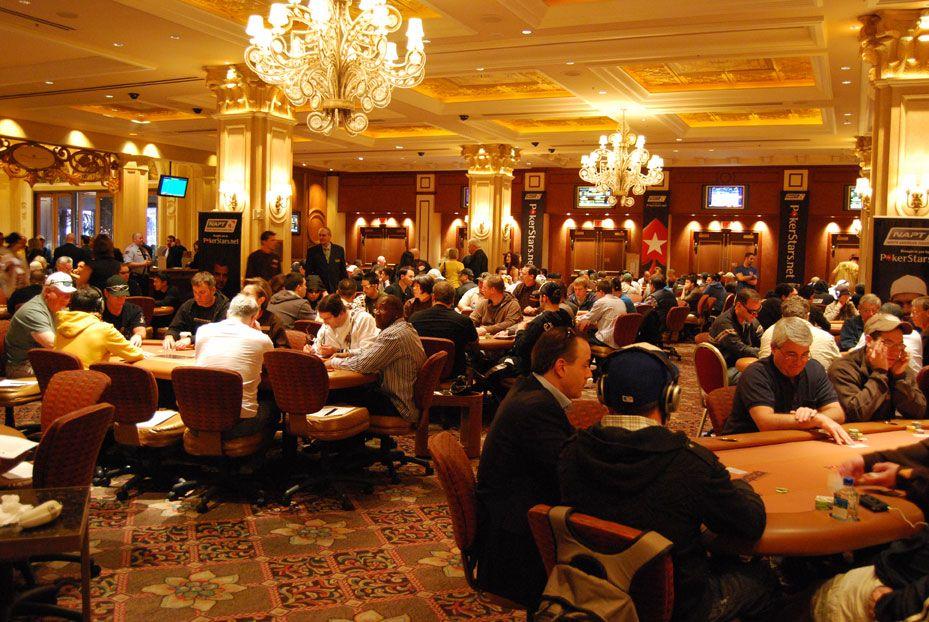 Venetian Poker Room | Favorite Places Visited | Pinterest | Poker ...