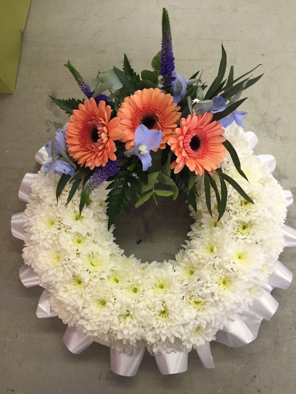 Pin by the flower stylist on the flower stylist funeral flowers find this pin and more on the flower stylist funeral flowers by annie63ann izmirmasajfo