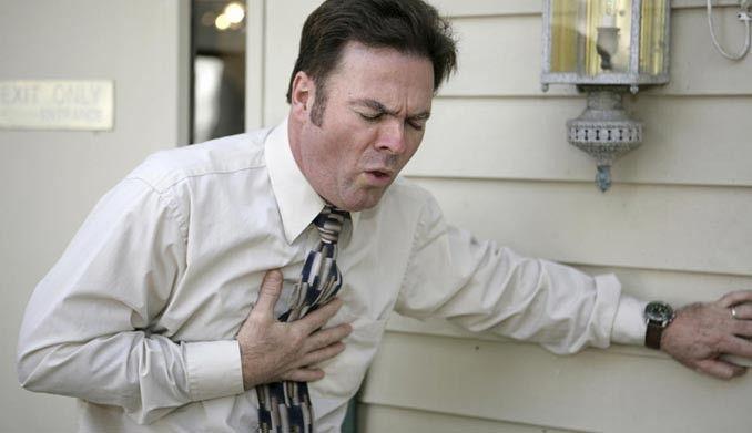 Si tienes artritis, pon en guardia a tu corazón