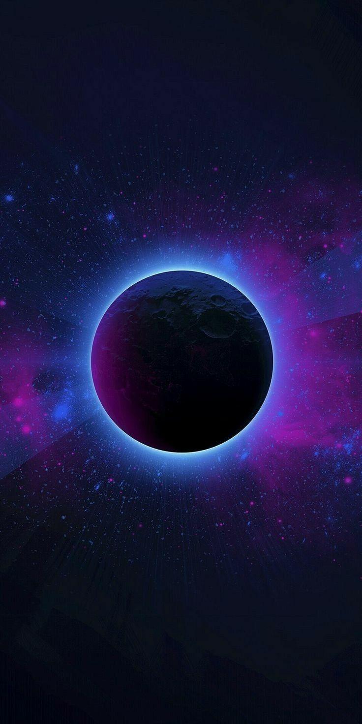 Gorgeous Sfondi Iphone Spazio Cosmico Sfondo Galassia E Sfondi